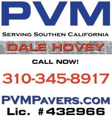 PVM Pavers