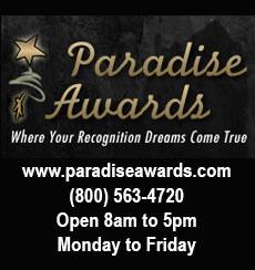 Paradise Awards