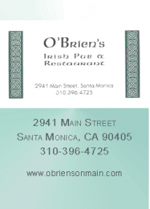 Obriens_Irish_Pub